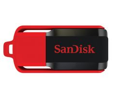 Flash disk 16GB USB 2.0 SanDisk Cruzer Switch