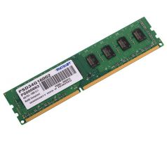 Paměť DDR3 4GB 1600MHz PC3-12800 CL11 1,5V Patriot Signarure Line