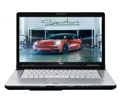 "Notebook FUJITSU LifeBook E751 15,6"" 1600x900, Intel i5-2520M 2,5GHz (max. 3,2GHz), 6GB DDR3, 320GB HDD, Intel HD 3000, DVD±RW"